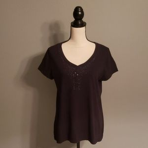 *3/$10* White Stag Top Size Large